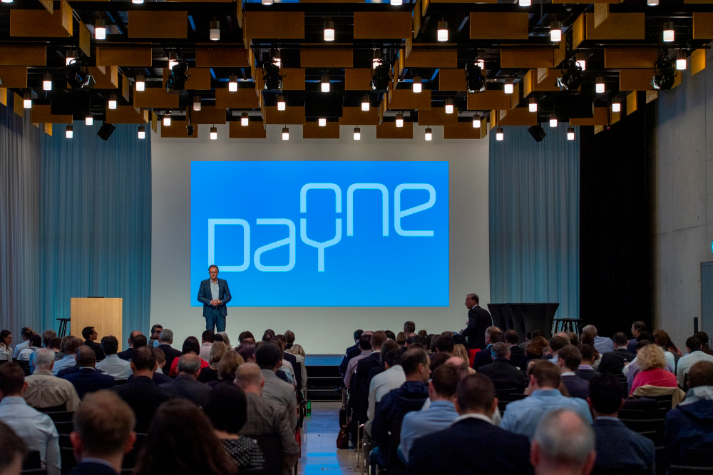 DayOne accelerator program for digital health startups