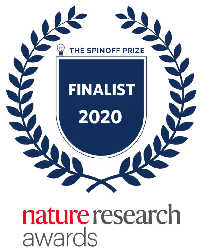 nature research awards logo