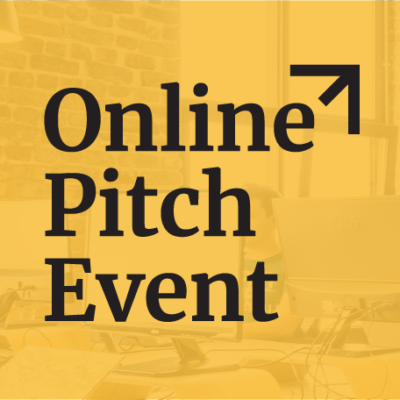 Hemex Online Pitch Event Yellow Label